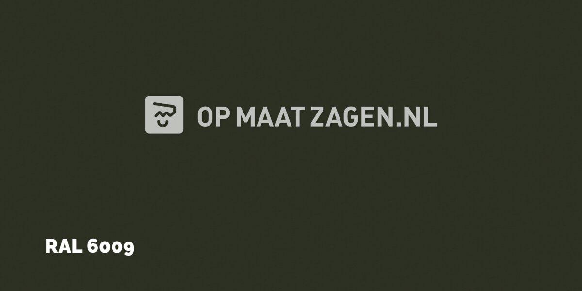 Trespa® Izeon® Dennengroen