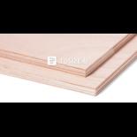 Hout & plaatmaterialen: Okoume watervast platen bestellen