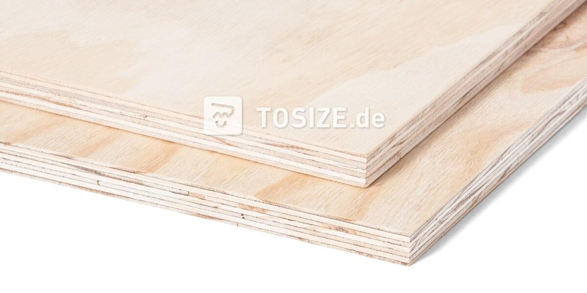 Finnischer Sperrholz